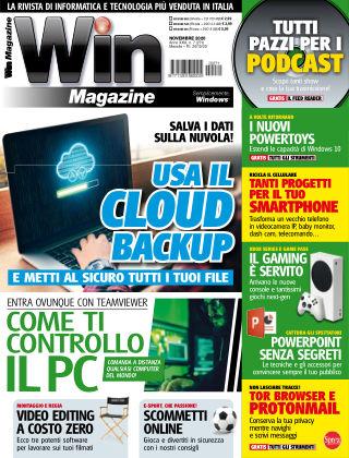 Win Magazine 271
