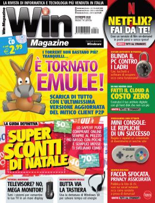 Win Magazine 272