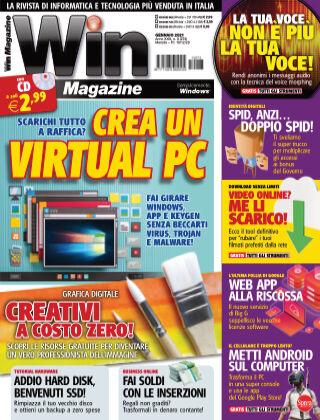 Win Magazine 273