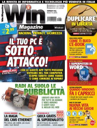 Win Magazine 274