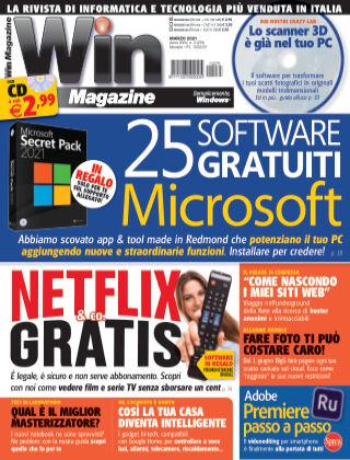 Win Magazine 275