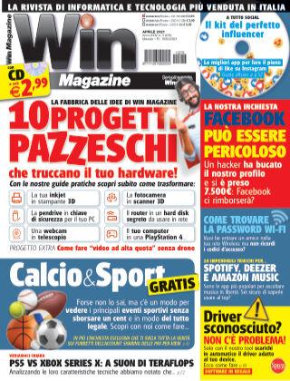Win Magazine 276