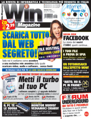 Win Magazine 277