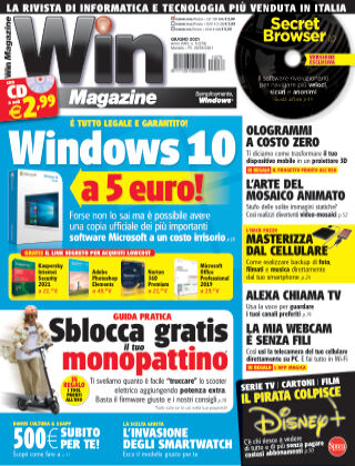 Win Magazine 278
