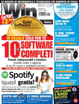 Win Magazine 280