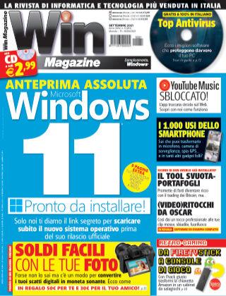 Win Magazine 281