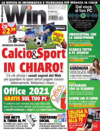 Win Magazine 282