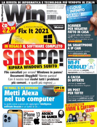 Win Magazine 283