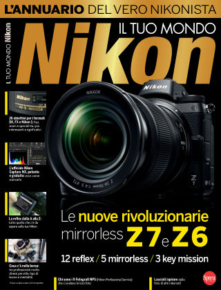 Nikon Photography Speciale 10