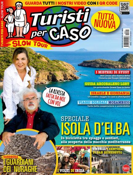 Turisti per Caso Slow Tour August 07, 2020 00:00