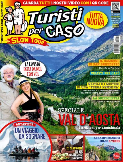 Turisti per Caso Slow Tour September 16, 2020 00:00