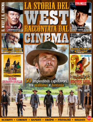 Far West Gazette Speciale 4