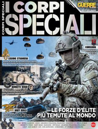 Guerre e Guerrieri Speciale 1