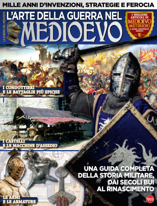 Medioevo Misterioso Speciale 1
