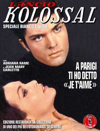 Kolossal Bianco e Nero 05
