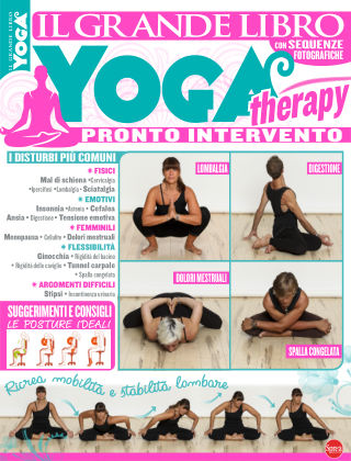 Vivere lo Yoga Speciale 4