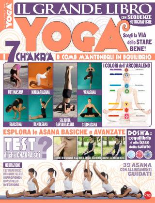 Vivere lo Yoga Speciale 1