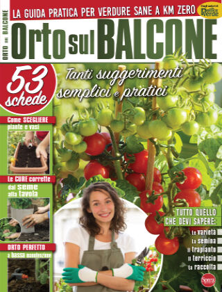 Pollice Verde Speciale 05