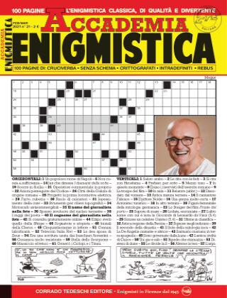 Accademia Enigmistica 21