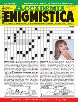 Accademia Enigmistica 23