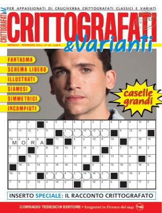 Crittografati & Varianti 22