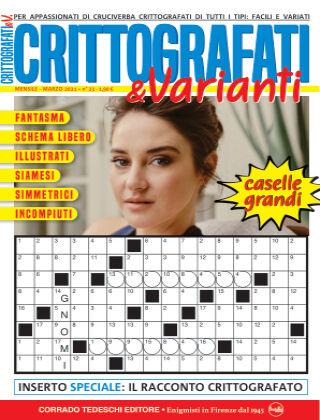 Crittografati & Varianti 23