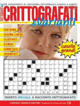 Crittografati & Varianti 24