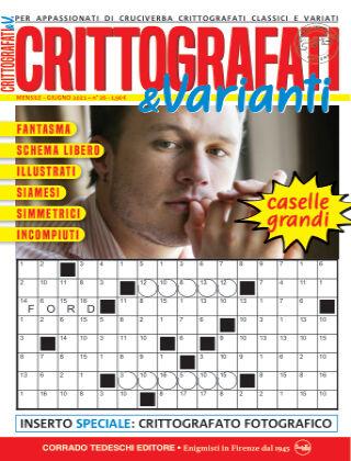 Crittografati & Varianti 26