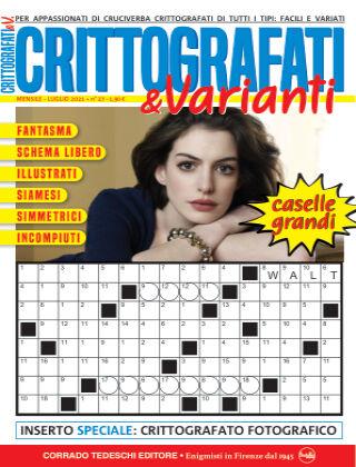 Crittografati & Varianti 27