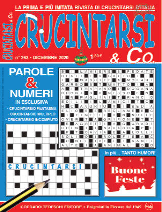 Crucintarsi & Co 263