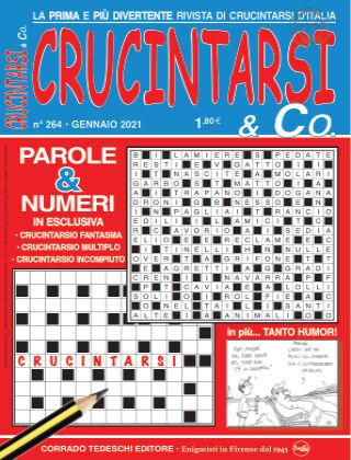 Crucintarsi & Co 265