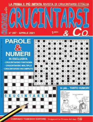 Crucintarsi & Co 267