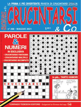 Crucintarsi & Co 268