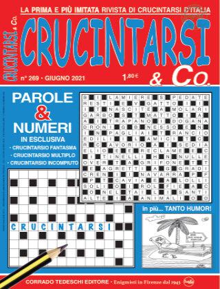 Crucintarsi & Co 269