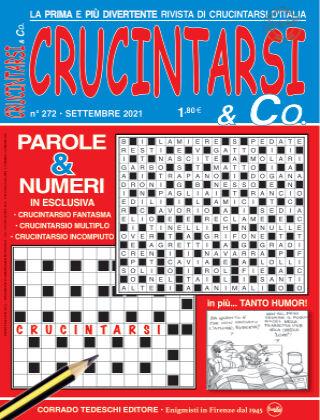 Crucintarsi & Co 272