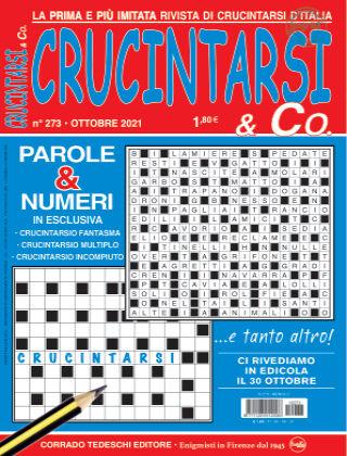 Crucintarsi & Co 273