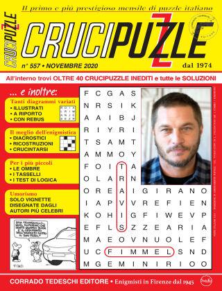 Crucipuzzle 557