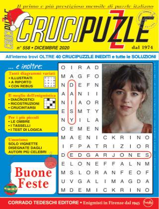 Crucipuzzle 558