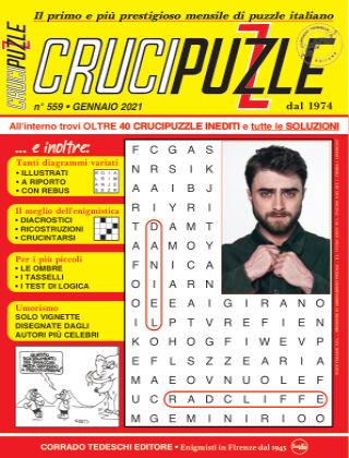 Crucipuzzle 559