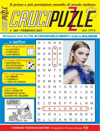 Crucipuzzle 560
