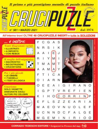 Crucipuzzle 561