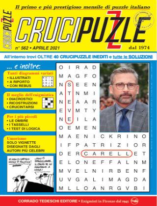 Crucipuzzle 562