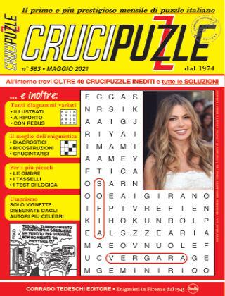 Crucipuzzle 563