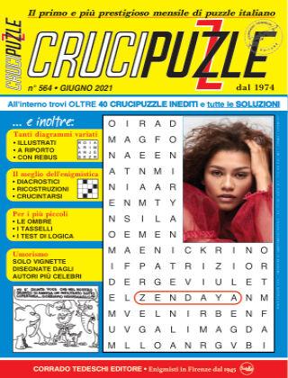 Crucipuzzle 564
