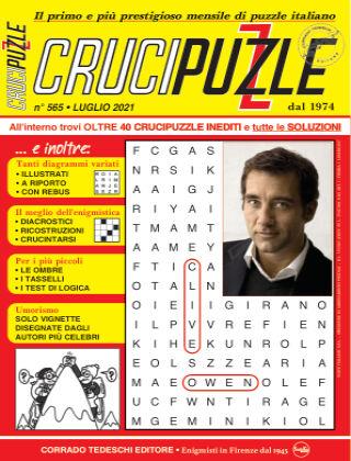 Crucipuzzle 565