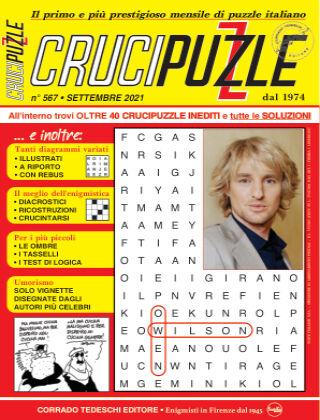 Crucipuzzle 567