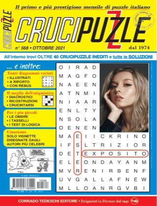 Crucipuzzle 568