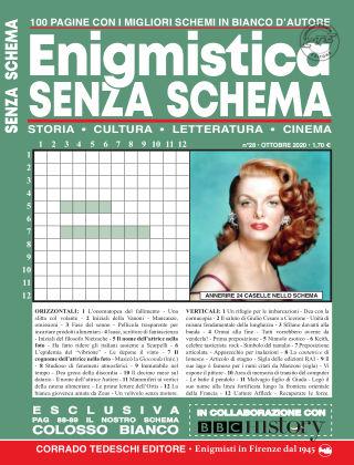 Enigmistica Senza Schema 28