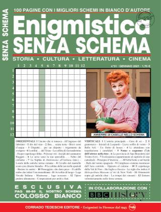 Enigmistica Senza Schema 31
