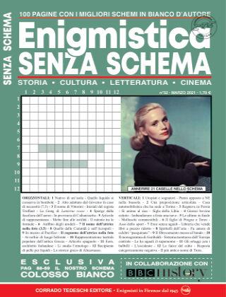 Enigmistica Senza Schema 32